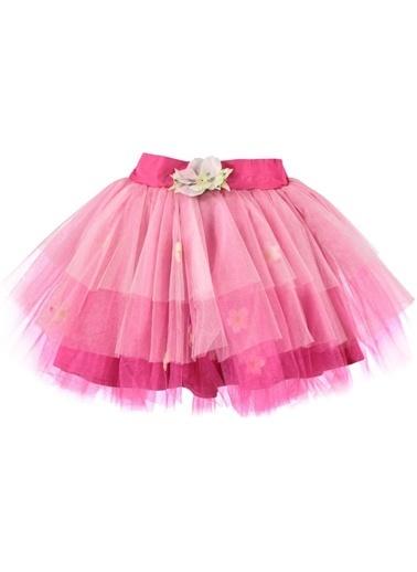 Barbie Etek Fuşya